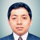 dr. Supanji Raharja, Sp.OG(K) merupakan dokter spesialis kebidanan dan kandungan konsultan di RS Dr. Oen Surakarta di Surakarta