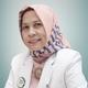 dr. Susan Satria, Sp.M merupakan dokter spesialis mata di RS Sari Asih Ciledug di Tangerang