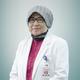 dr. Susilowati Ramelan, Sp.A merupakan dokter spesialis anak di RS Premier Bintaro di Tangerang Selatan