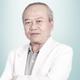 dr. Sutikno, Sp.A merupakan dokter spesialis anak di RS Trimitra di Bogor