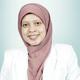 dr. Syska Widyawati, Sp.M(K), M.PdKed merupakan dokter spesialis mata konsultan di RS Universitas Indonesia (RSUI) di Depok