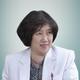 dr. Tan Yosephine, Sp.S merupakan dokter spesialis saraf di RSUP Persahabatan di Jakarta Timur