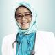 dr. Tania Nilamsari Sjamsul, Sp.A merupakan dokter spesialis anak di RSIA Asih di Jakarta Selatan