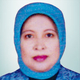 dr. Hj. Tengku Erna Lisma, Sp.A merupakan dokter spesialis anak di RSIA Stella Maris Medan di Medan
