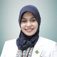 dr. Tengku Helena Ida Maria, Sp.M, M.Sc merupakan dokter spesialis mata