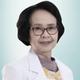 dr. Tetty Atasti Solihin Usman, Sp.M(K) merupakan dokter spesialis mata konsultan di RS Mata Aini Prof. dr. Isak Salim di Jakarta Selatan