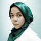 dr. Tiara Kirana, Sp.And merupakan dokter spesialis andrologi di Primaya Hospital Tangerang di Tangerang