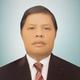 dr. Tigor Yeheskiel, Sp.Rad merupakan dokter spesialis radiologi