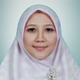 dr. Tina Ramayanthi, Sp.A, M.Kes merupakan dokter spesialis anak di RS Trimitra di Bogor