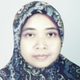 dr. Titi Setyaningsih, Sp.M merupakan dokter spesialis mata di RS Pusat Pertamina di Jakarta Selatan