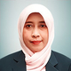 dr. Titik Setyawati, Sp.An merupakan dokter spesialis anestesi di RS Budiasih Serang di Serang