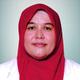 dr. Titin Junaidi, Sp.S merupakan dokter spesialis saraf