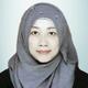 dr. Tity Wulandari, Sp.A, M.Ked(Ped) merupakan dokter spesialis anak di RSU Sufina Aziz di Medan