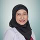 dr. Tri Hening Rahayatri, Sp.B, Sp.BA merupakan dokter spesialis bedah anak di RS Premier Jatinegara di Jakarta Timur