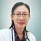 dr. Uisan Ivonne, Sp.PD, FINASIM merupakan dokter spesialis penyakit dalam di RS Murni Asih di Tangerang