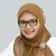 dr. Ully Husna, Sp.S merupakan dokter spesialis saraf di RS Azra di Bogor