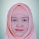 dr. Ummie Wasitoh, Sp.PD merupakan dokter spesialis penyakit dalam di RSUD Al Ihsan di Bandung