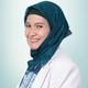 dr. Utami Purbasari, Sp.Rad(K)  merupakan dokter spesialis radiologi konsultan di Eka Hospital BSD di Tangerang Selatan