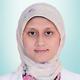 dr. Vaya Dasitania, Sp.A merupakan dokter spesialis anak di RS Hermina Arcamanik di Bandung