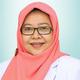 dr. Veronica Dwiharsi Kiranawulan, Sp.JP merupakan dokter spesialis jantung dan pembuluh darah di Bandung Heart Clinic di Bandung