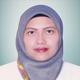 dr. Vetta Fegitalasky, Sp.OG merupakan dokter spesialis kebidanan dan kandungan di RS Sari Asih Serang di Serang
