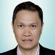 dr. Victor Larry Eduard Tumalun, Sp.GK, M.Gizi merupakan dokter spesialis gizi klinik di RS Advent Bandung di Bandung