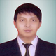 dr. Victor Pulpa Seda merupakan dokter umum
