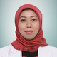dr. Vidi Permatagalih, Sp.A, M.Kes merupakan dokter spesialis anak di RS Hermina Arcamanik di Bandung