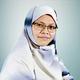dr. Vini Nilasari, Sp.Rad merupakan dokter spesialis radiologi di RS KCK Pindad di Bandung
