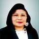 dr. Vinna Nancy P. Tobing, Sp.P, MARS merupakan dokter spesialis paru di RS Antam Medika di Jakarta Timur