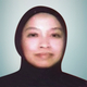 dr. Vitriana, Sp.KFR merupakan dokter spesialis kedokteran fisik dan rehabilitasi di RSUP Dr. Hasan Sadikin di Bandung