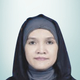 dr. Vivi Vernanda Defilia, MM merupakan dokter umum di RS Syarif Hidayatullah di Tangerang Selatan