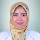 dr. Vivin Detriana, Sp.A, M.Biomed merupakan dokter spesialis anak di RS Mitra Husada di Sidoarjo