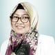 dr. Wahyu Ika Wardhani, Sp.GK, M.Biomed, M.Gizi merupakan dokter spesialis gizi klinik di RS Universitas Indonesia (RSUI) di Depok