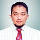 dr. Wahyu Wijanarko, Sp.B, M.Si, Med merupakan dokter spesialis bedah umum di RSUD dr. Loekmono Hadi di Kudus