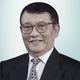 dr. Walujo S. Sapardan, Sp.OG merupakan dokter spesialis kebidanan dan kandungan