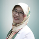 dr. Widia Kurnia, Sp.OG merupakan dokter spesialis kebidanan dan kandungan di RS Sari Asih Sangiang di Tangerang