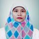 dr. Wilujeng Saptarini, Sp.Rad merupakan dokter spesialis radiologi