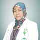 dr. Winda Setyawati, Sp.A merupakan dokter spesialis anak di RS Rumah Sehat Terpadu Dompet Dhuafa di Bogor