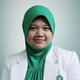dr. Windi Novriani Dwiastiti, Sp.P merupakan dokter spesialis paru di RS Hermina Kemayoran di Jakarta Pusat