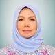 dr. Witri Narhadiningsih, Sp.KJ merupakan dokter spesialis kedokteran jiwa di RS Bhayangkara Tingkat I Raden Said Sukanto di Jakarta Timur