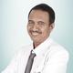 dr. Jogyarso Budiwiyanto, Sp.M merupakan dokter spesialis mata di RS Pertamina Jaya (RSPJ) di Jakarta Pusat