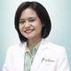 dr. Yohannessa Wulandari, Sp.GK, M.Gizi merupakan dokter spesialis gizi klinik di RS St. Carolus di Jakarta Pusat