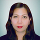 dr. Yolanda Maria Sitompul, Sp.Rad merupakan dokter spesialis radiologi di RSUD Dr. Pirngadi di Medan