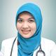 dr. Yolanda Safitri, MPH merupakan dokter umum di RSIA Tambak di Jakarta Pusat
