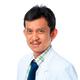 dr. Yulius Fajar Martanu, Sp.U merupakan dokter spesialis urologi di RS PGI Cikini di Jakarta Pusat