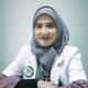 dr. Yuni Ekowati, Sp.KFR merupakan dokter spesialis kedokteran fisik dan rehabilitasi di RSU Kota Tangerang Selatan di Tangerang Selatan