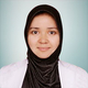 dr. Yunita Dewani, Sp.An merupakan dokter spesialis anestesi