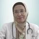 dr. Yusalena Sophia Indreswari, Sp.PD merupakan dokter spesialis penyakit dalam di RS Mitra Keluarga Bekasi Timur di Bekasi