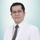 dr. Yusfa Rasyid, Sp.OG merupakan dokter spesialis kebidanan dan kandungan di RS YPK Mandiri di Jakarta Pusat